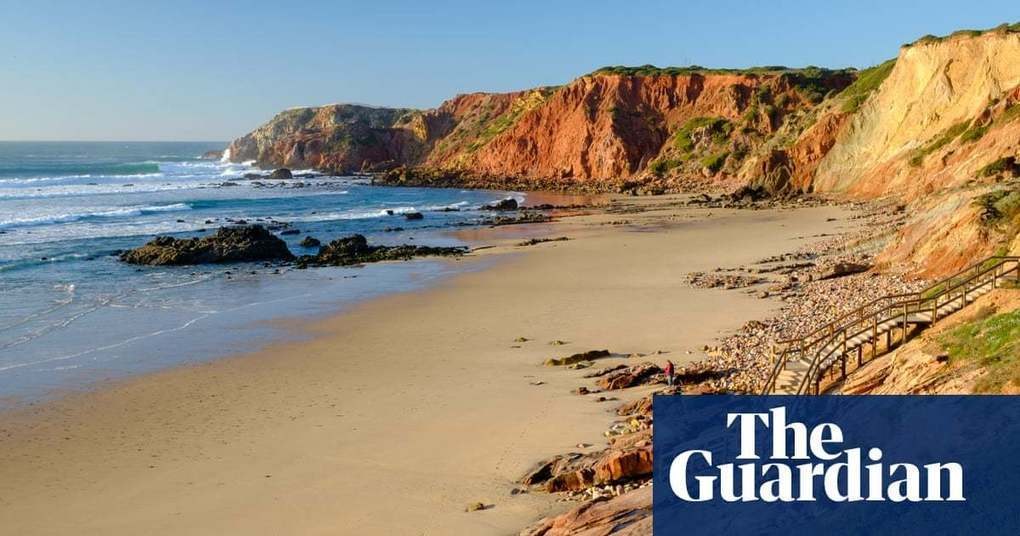 Walking the wilder side of the Algarve | Travel | The Guardian