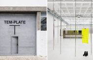 gonzalez haase AAS completes TEM-PLATE concept store in lisbon