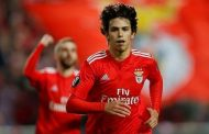 Atletico Madrid 'looking to sign Joao Felix by using £107m from Griezmann sale' | Daily