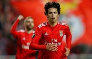 Atletico Madrid 'set to smash transfer record to sign Benfica wonderkid Joao Felix' | Daily
