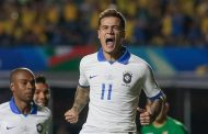 Brazil 3-0 Bolivia: Philippe Coutinho rides to the rescue in Neymar's absence | Daily
