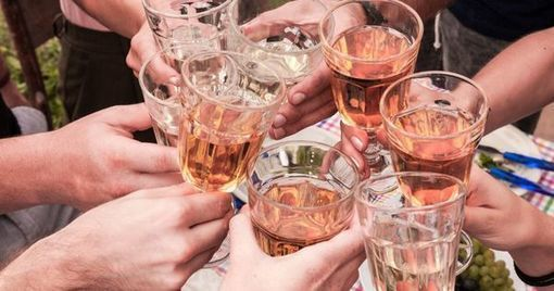 Break Up With Provence on National Rosé Day