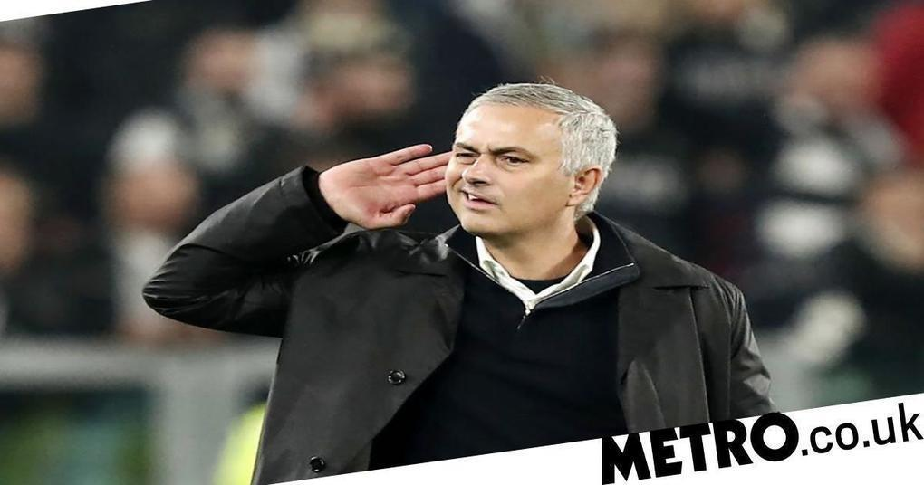 Chelsea news: Jose Mourinho interested in third spell as Blues manager | Metro News