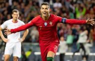 Cristiano Ronaldo has scored in every single senior tournament he has played in for Portugal | Daily