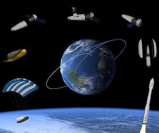 ESA expertise to support Portugal's launch program