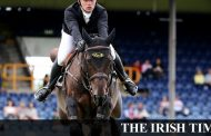 Equestrian: Irish team finish third in Lisbon - home fans witness memorable victory over Spain -