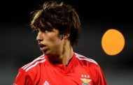 Joao Felix: Benfica consider $143 million offer from Atletico Madrid for teen star