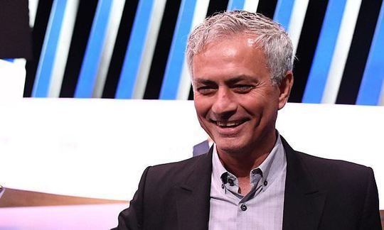 Jose Mourinho reveals his future plans but insists he may NOT end up in charge of Portugal | Daily