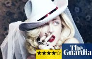 Madonna: Madame X review – a splendidly bizarre return to form - Portugal Inspired | Music | The Guardian -