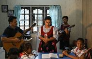 Malaysia fights to save centuries-old Portuguese-rooted creole -
