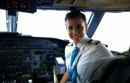 Meet SATA Air Azores' First Female Pilot -