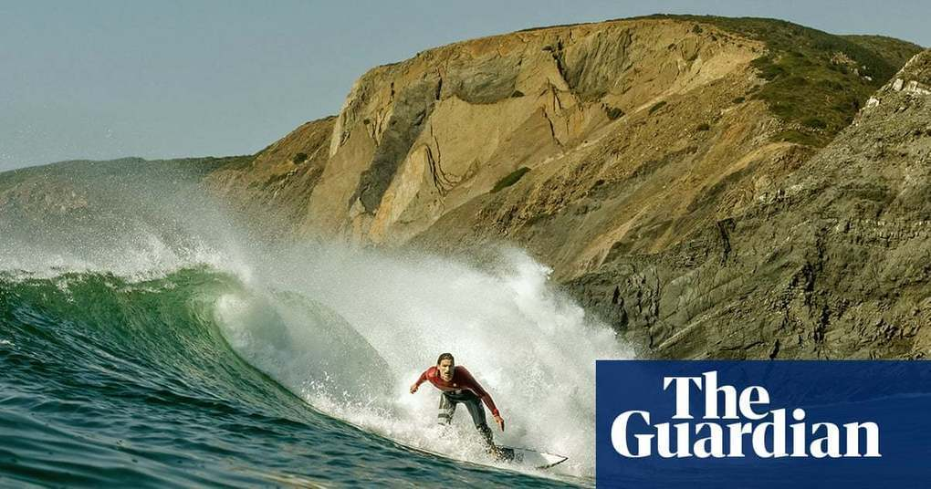 Namaste, dudes: yoga and surfing in the Algarve, Portugal | Travel | The Guardian