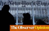 New York Times cartoon ban leads to a world where we say nothing at all - Portuguese cartoonist António Moreira Antunes | Kenan Malik | Opinion | The Guardian -