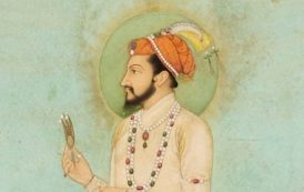 No one could see Shah Jahan eat. But a Portuguese priest once snuck in and here's what he saw