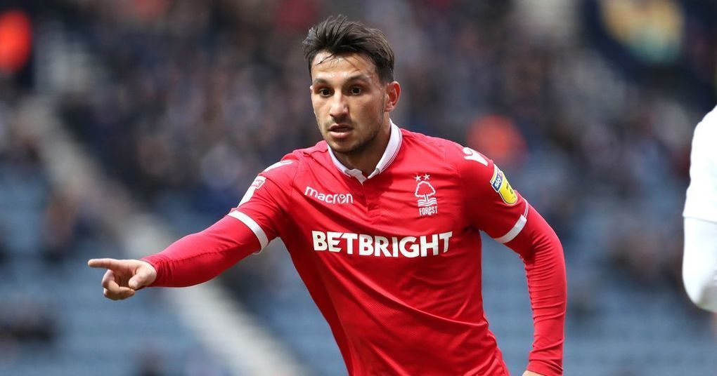 Nottingham Forest's Joao Carvalho 'a favourite' of