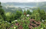 Portugal's Azores offers a beautiful respite