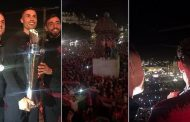 Portugal stars celebrate Nations League triumph in Porto | Daily