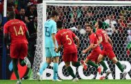 Portugal win the Nations League as Gonçalo Guedes strike enough to beat Holland -