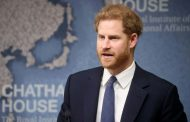 Prince Harry continues Diana's work as he backs landmine clearance scheme in Angola | London -