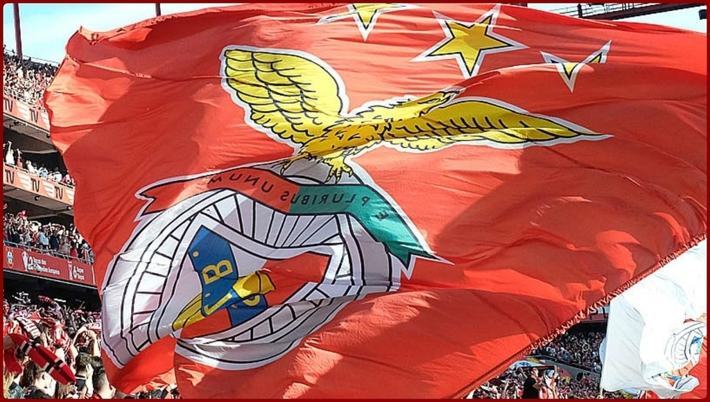 S.L. Benfica Is The First Major European Football Club To Accept Cryptocurrency -