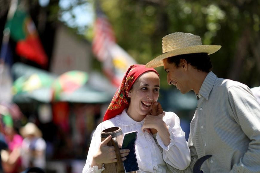 San Jose celebrates Portuguese community with food, family -