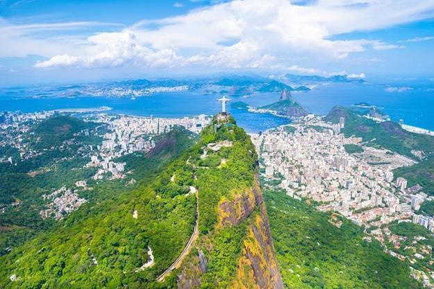 U.S. Travelers No Longer Need Visas to Go to Brazil | AFAR -