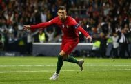UEFA Nations League News: Virgil van Dijk talks about the prospect of facing Cristiano Ronaldo in the final -