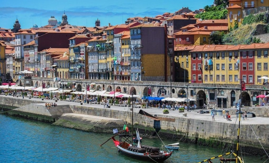 WordCamp Europe 2020 to be Held in Porto, June 4-6 –