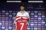 A Nation Obsessed: Why Joao Felix's Atletico Move Has All of Portugal Talking | Bleacher Report | Latest News, Video -