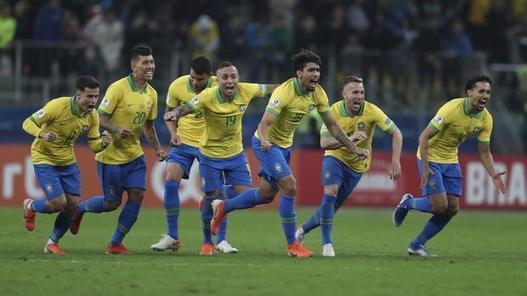 Brazil focusing on positives ahead of Argentina semi at traumatic venue   IOL