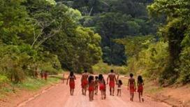 Brazil's indigenous people: Miners kill one in invasion of protected reserve