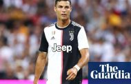 Cristiano Ronaldo will not face criminal charges over rape allegations in Las Vegas | Football | The Guardian -