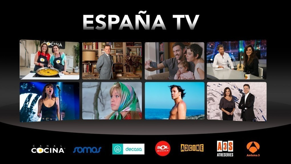 EspañaTV to debut in Portugal -