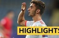 European Under-19 Championship: Spain beat Portugal 2-0 in final -