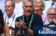 'I have the fire': José Mourinho targets return to management | Football | The Guardian