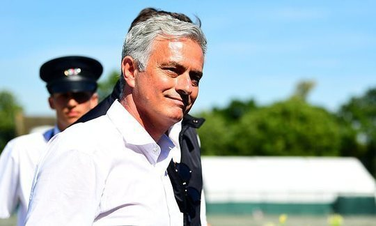 Jose Mourinho 'rejects huge offer' from Guangzhou Evergrande | Daily -