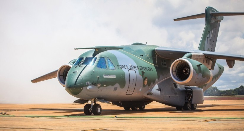 KC-390 sales take off with Portuguese contract