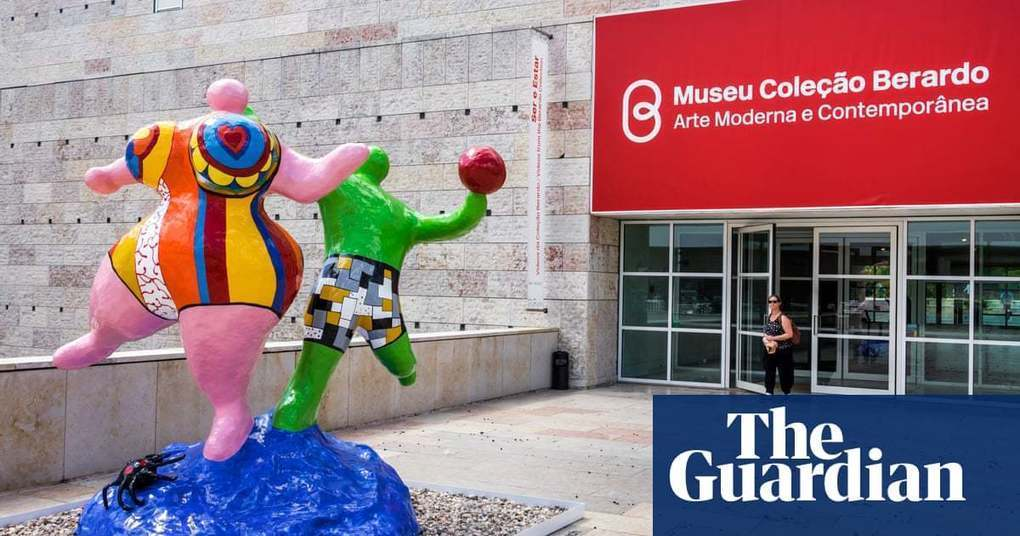 Portugal seizes art from businessman who owes almost £1bn | World news | The Guardian -