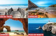 Portugal's 10 stunning seaside secrets | Daily