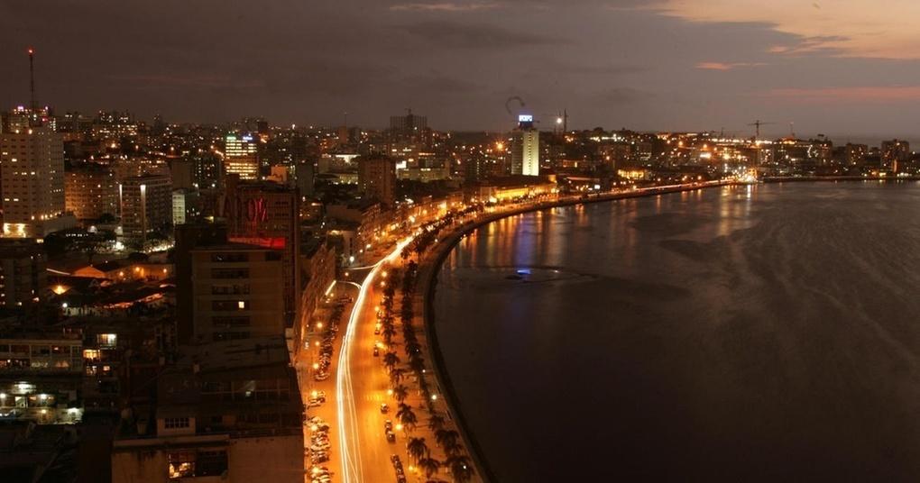 Quantum says Swiss prosecutors close Angola-related case
