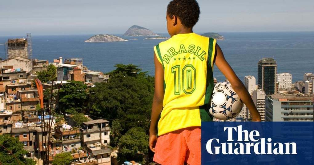 The Sun on My Head by Geovani Martins review – urgent favela stories | Books | The Guardian