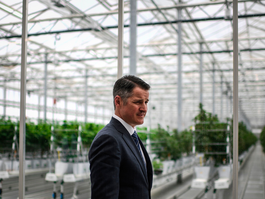 Tilray speeds up expansion in Europe with bigger leadership team, Portugal hub