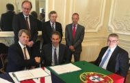 UK joins international research centre to tackle climate change - Portuguese Science Minister -