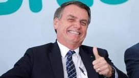 Blank-page book on Brazil's Jair Bolsonaro goes viral -