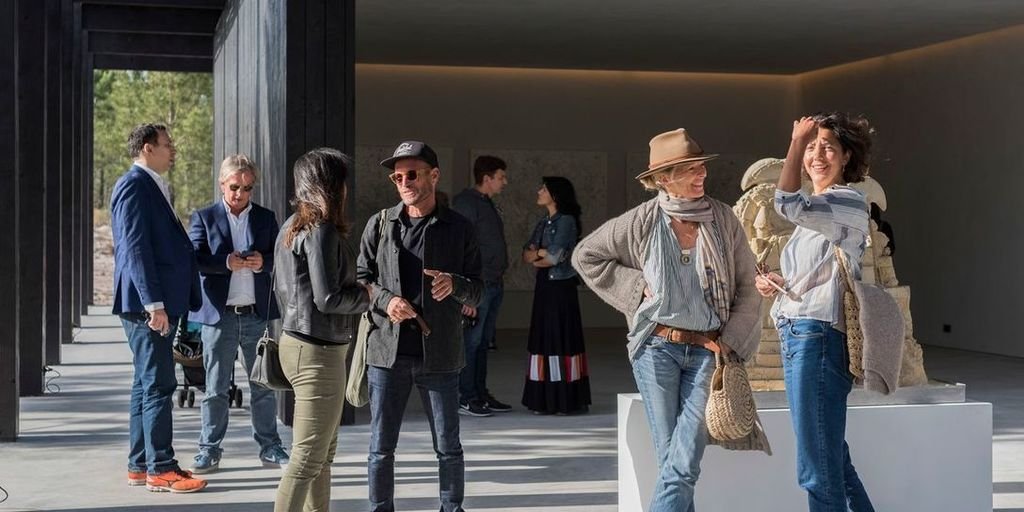 Developers Eye Portugal's Comporta Coast as New Ibiza -