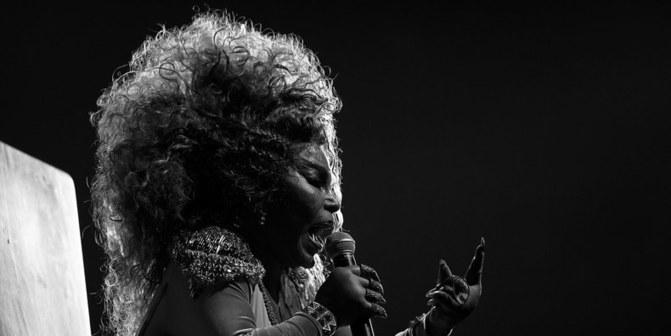 """Elza Soares Shares New Song """"Libertação"""": Listen -"""