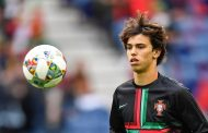 Joao Felix, the $137 million prince of Portuguese soccer, is set to follow in Cristiano Ronaldo's footsteps and take La Liga by storm -