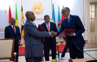 Museveni, Kagame Sign Peace and Security Pact in Luanda – Online news from Uganda and the East African region –