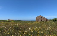 On The Coast Of Portugal, Sustainable Practice And New Technology Helped Reimagine Two Ruins As Eco Houses -