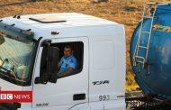 Portugal police drive fuel trucks as strike bites